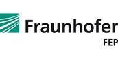 Fraunhofer Institute for Organic Electronics, Electron Beam and Plasma Technology (FEP)
